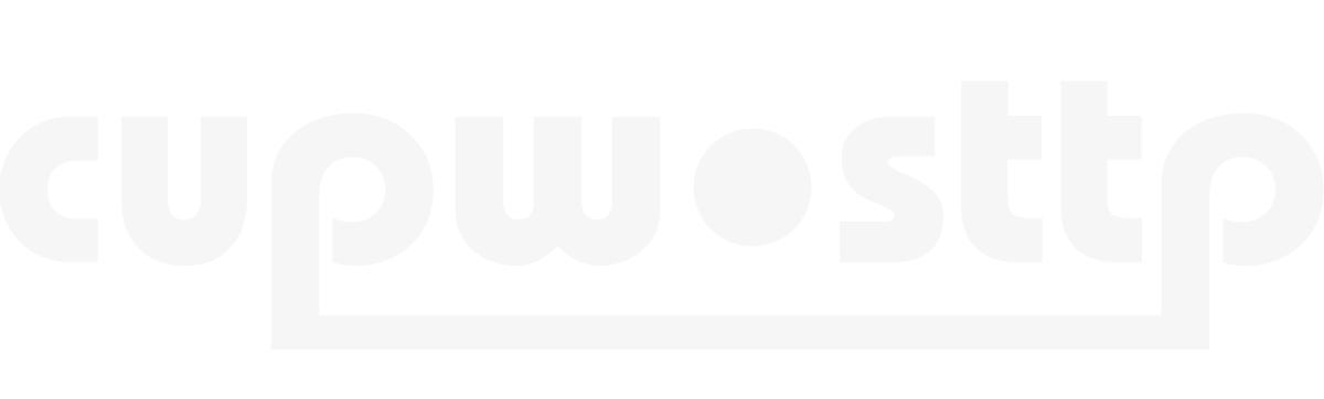 Logo: CUPW