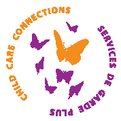 Logo : Le Child Enrichment Centre et la Churchill Park Family Care Society