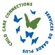 Logo : Garderie Community Connections