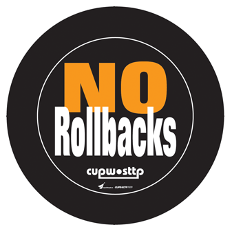No Rollbacks