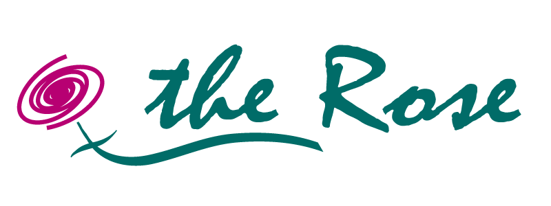 Logo: The Rose