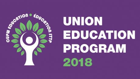 Union Education Program