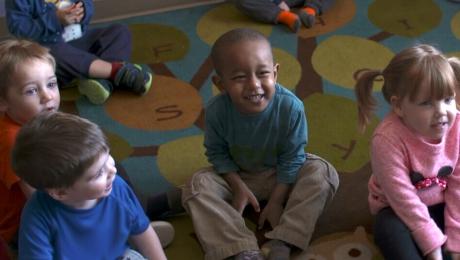 CUPW Child Care Fund