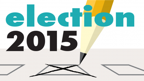 Federal Election 2015