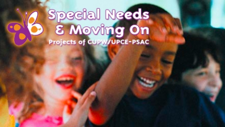 Special Needs and Moving On projects