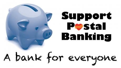 Postal Banking