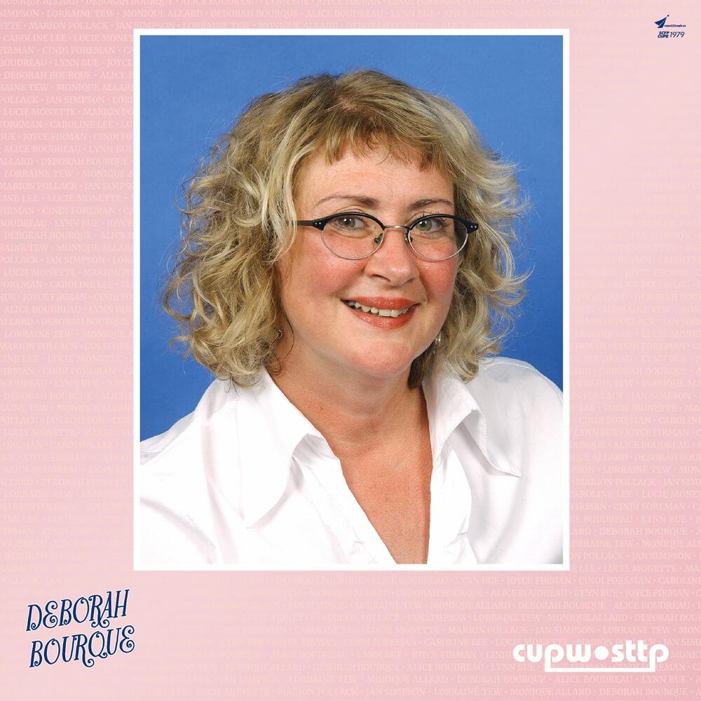 Deborah Bourque