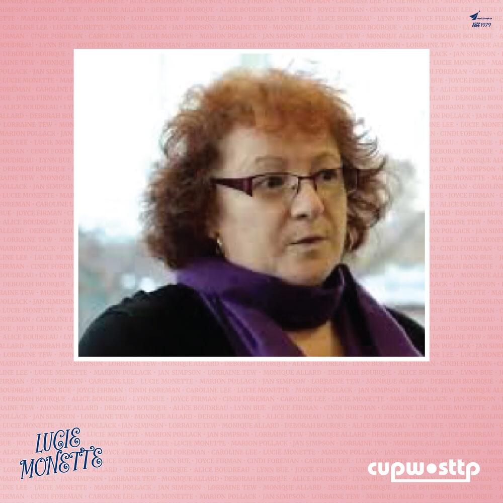 Lucie Monette